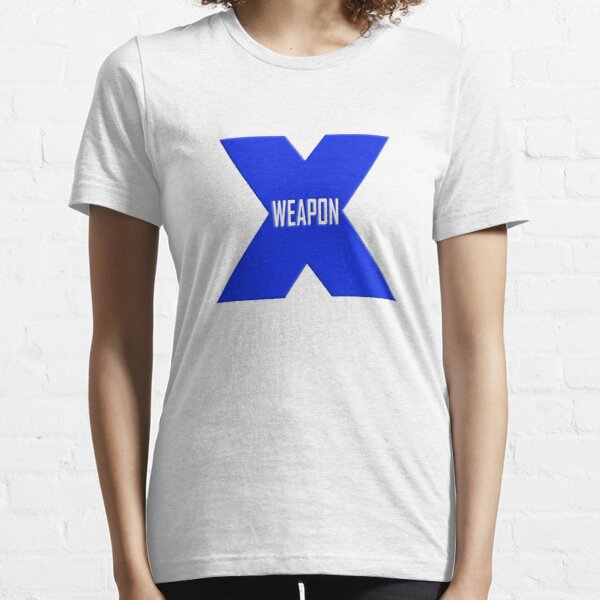 Weapon X Essential T-Shirt