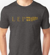LEPrecon Unisex T-Shirt