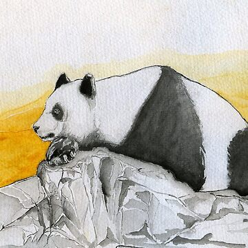 tired panda de neto147