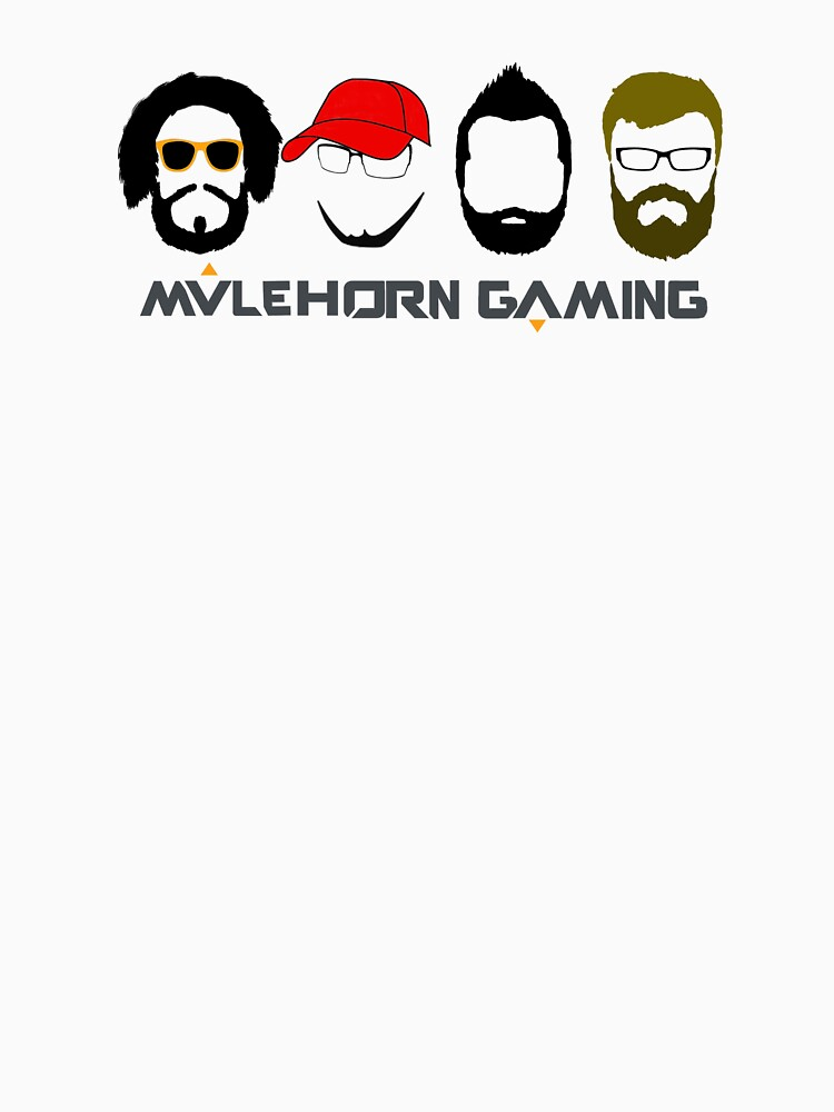 Mulehorn Gaming Podcast by Mulehorngaming