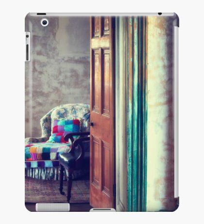 Comfy Corners iPad Case/Skin