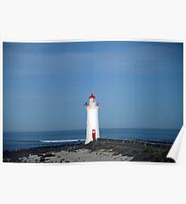 Port Fairy Lighthouse Poster