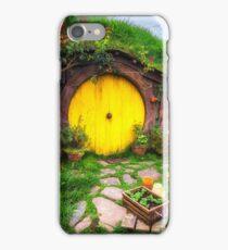 home of Samwise Gamgee iPhone Case/Skin