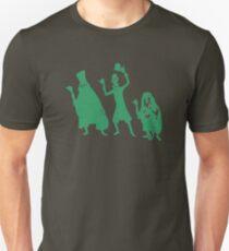 Hitchhiker Halloween Unisex T-Shirt