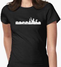 Vintage MST3K - dark T-Shirt