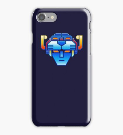 VOLTRONSFORMERS iPhone Case/Skin