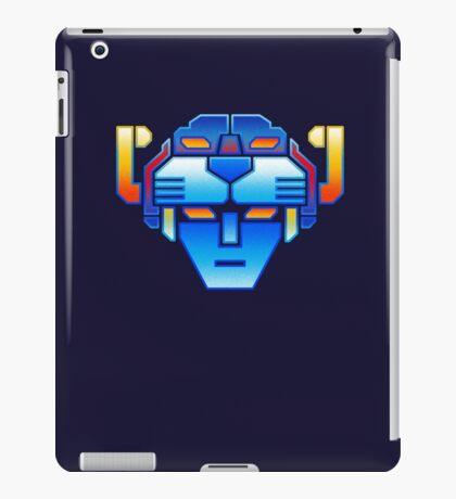 VOLTRONSFORMERS iPad Case/Skin