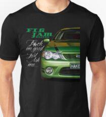 one of fig jams daily drivers T-Shirt