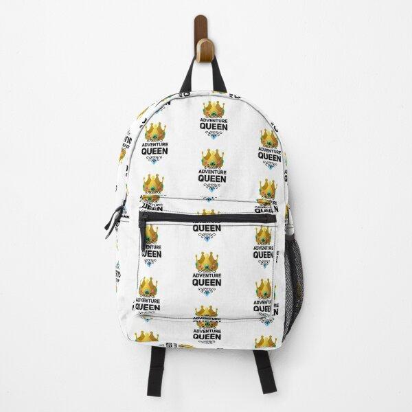 Adventure Queen Backpack