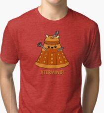 Xtermin8! Tri-blend T-Shirt