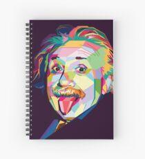 Cuaderno de espiral Mi querido Albert