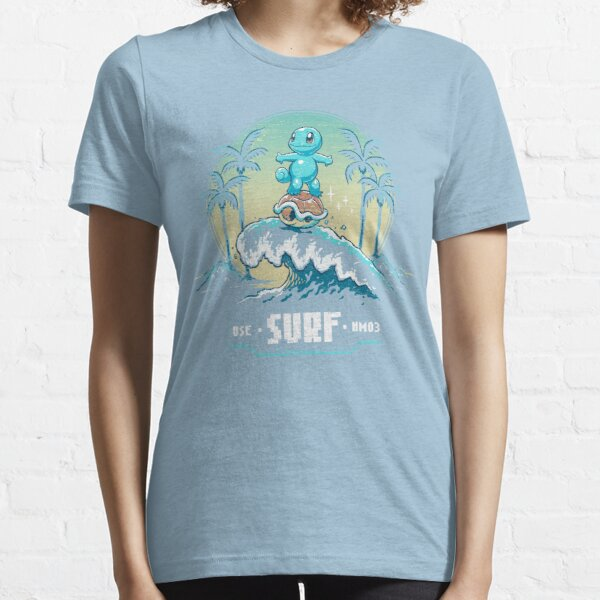 HM03 SURF Essential T-Shirt