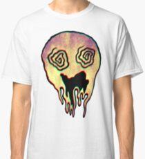 Mortal Smiley Classic T-Shirt
