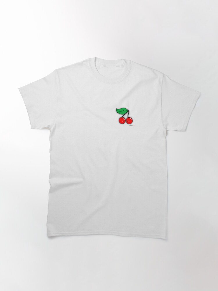 Alternate view of Hello Cherry - two lof bees Classic T-Shirt