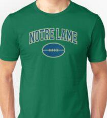 Notre Lame Unisex T-Shirt