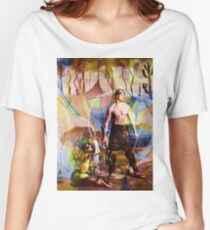 MODERN PRIMATIVE Women's Relaxed Fit T-Shirt