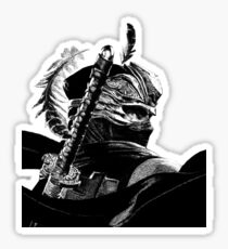 Dragon Ninja Sticker