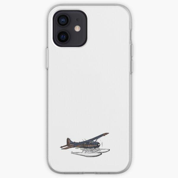 Dehaviland Beaver N907TK iPhone Soft Case