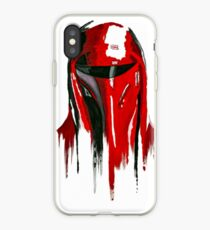 Emperors Imperial Guard - Star Wars iPhone Case