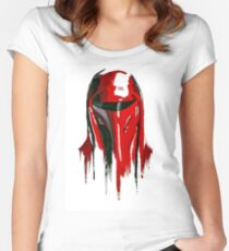 Emperors Imperial Guard - Star Wars Women's Fitted Scoop T-Shirt