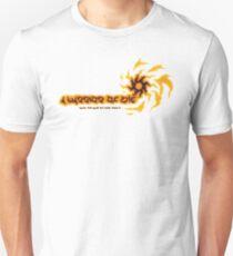A Warrior Of The Sun - Summon Sign T-Shirt