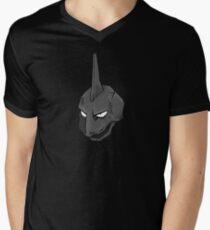 Onix  Head Men's V-Neck T-Shirt