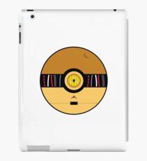 C3PO Pokemon Ball Mash-up iPad Case/Skin