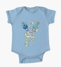 I Am In Cousins With You One Piece - Short Sleeve
