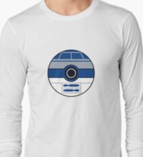 R2D2 Pokemon Ball Mash-up T-Shirt