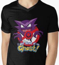 Haunter Busters! Men's V-Neck T-Shirt