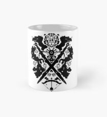Roleplaying Rorschach Classic Mug