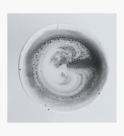 Cuppa Photographic Print