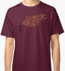 Dragonfire Classic T-Shirt