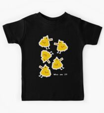 Existential chicks Kids Tee