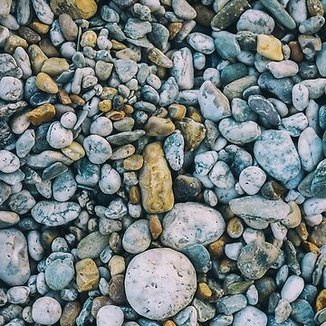 Pebbles by lucylucy