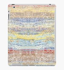 Splish Splash Frothy Flow iPad Case/Skin