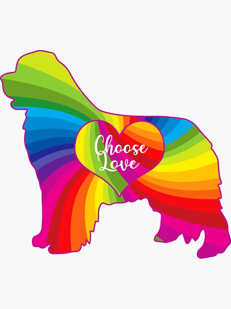 Choose Love by itsmechris
