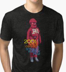 Dave Bowman Tri-blend T-Shirt