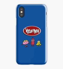 Wacky Delly! iPhone Case/Skin
