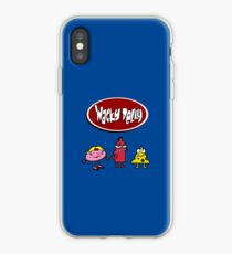 Wacky Delly! iPhone Case