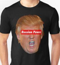 Russian Pawn Unisex T-Shirt