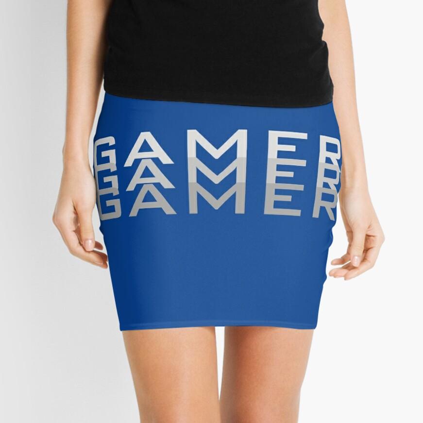 Jugador Minifalda