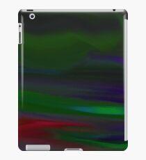 winds iPad Case/Skin
