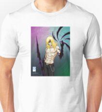 Frankenstien Unisex T-Shirt