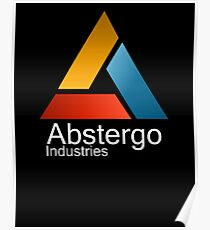 Abstergo Industries (AC) Poster