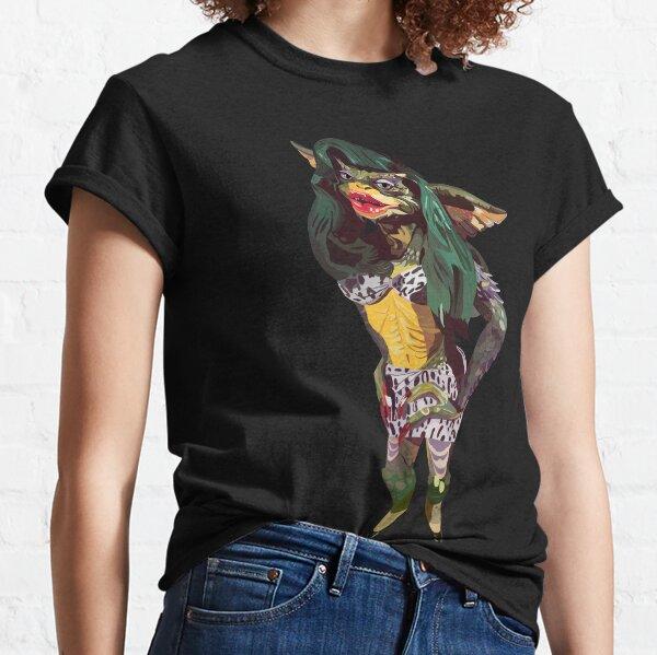 Gremlin Babe Classic T-Shirt
