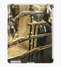 Antique Guns and Medieval Armour iPad Case/Skin