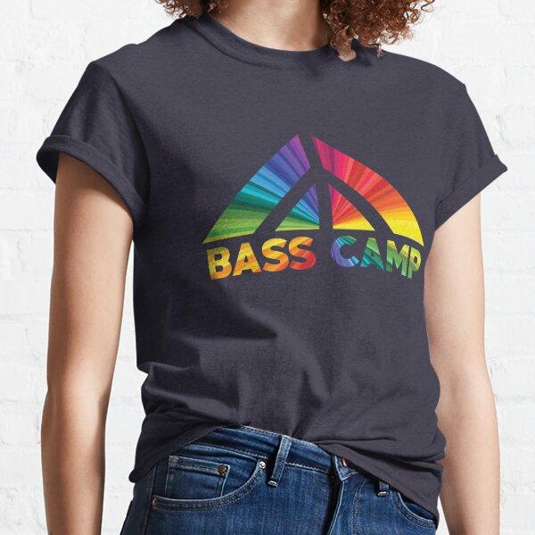 Lace Camp Classic T-Shirt