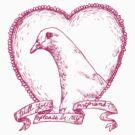 Heartful Kareshi (Pink) by Heaven7-Eleven