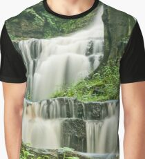 Scalebar Force Graphic T-Shirt
